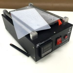 Phone LCD Screen Separator Repair Machine