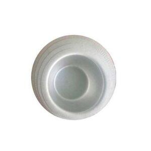 4 Pieces Aluminium Sufuria