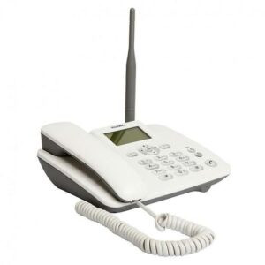Huawei F316 GSM Office Home Desktop Phone With SIM Slot