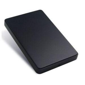 120GB External SSD Drive