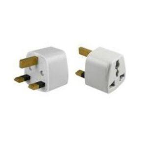 Socket Plug Travel Adaptor