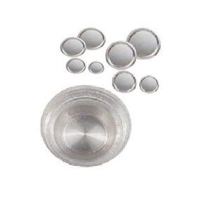 8 Pcs Aluminium Cooking Pot Sufuria With 8 Pcs Lids