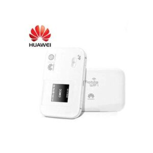 Huawei Universal Mifi Router With Sim Slot And Display