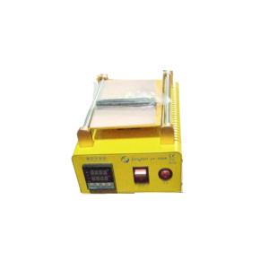 Phone LCD Vacuum Screen Separator Repair Machine