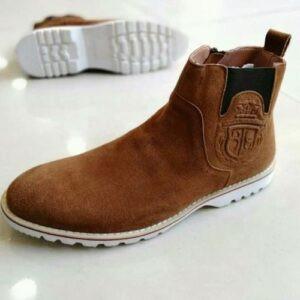 Men's Classy Billionaire Boots