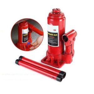 Car Hydraulic Bottle Jack