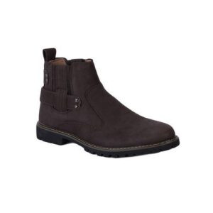 Cacatua Men's Casual And Official Boots Shoes