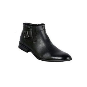 Cacatua Black Men's Official Boot
