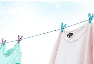 Cloth Line Laundry Dryer Rope