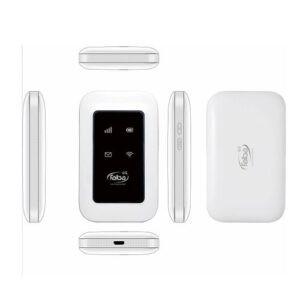 Faiba JTL 4G Mifi Router