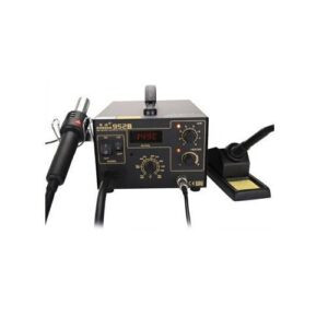 Gordak 952B Hot Air SMD Soldering Iron Rework Station