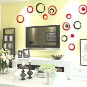 Home Sticker 3D Wall Art
