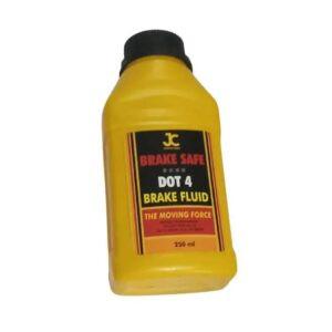 Car Brake Fluid- 250ML