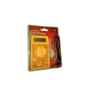 Digital Multimeter AC And DC Tester Meter
