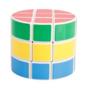 Round Puzzle Rubik's Speed Cube