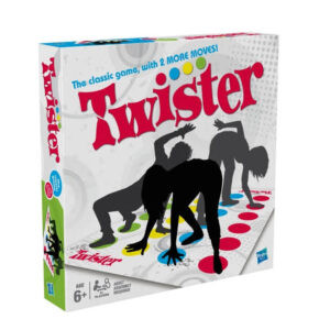 Twister Party Game