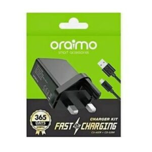 Oraimo Fast Phone Charger