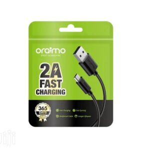 Oraimo USB Data And Charging Cable