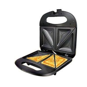 Rashnik 2 Slice Sandwich Maker And Bread Toaster