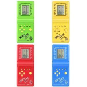 Vintage Electronic Brick Game