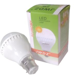 Economy 5 Watts LED Bulb Lamp