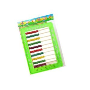 Abacus Numbers Counting Toy