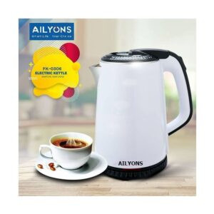 AILYONS Electric Water kettle