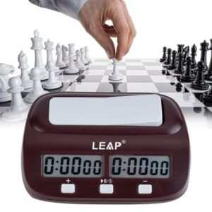 Chess Game Clock Timer