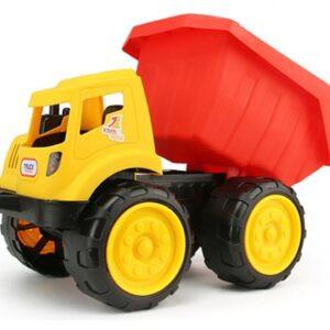 Kids Construction Dump Truck