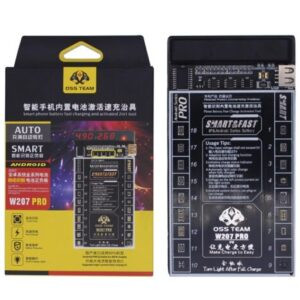 Universal Phone Battery Charge Booster Activation Board